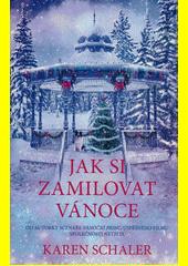 Jak si zamilovat Vánoce  (odkaz v elektronickém katalogu)