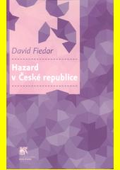 Hazard v České republice  (odkaz v elektronickém katalogu)