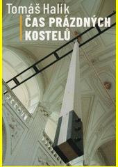 Čas prázdných kostelů  (odkaz v elektronickém katalogu)