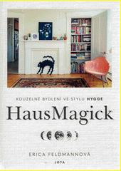 HausMagick : kouzelné bydlení ve stylu hygge  (odkaz v elektronickém katalogu)
