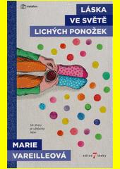 Láska ve světě lichých ponožek  (odkaz v elektronickém katalogu)