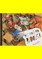 Pět úkolů pro Rudolfa  (odkaz v elektronickém katalogu)