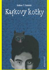 Kafkovy kočky  (odkaz v elektronickém katalogu)
