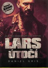 Lars útočí  (odkaz v elektronickém katalogu)