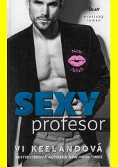 Sexy profesor  (odkaz v elektronickém katalogu)