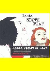 Pocta Edith Piaf (odkaz v elektronickém katalogu)