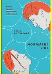 Normální lidi  (odkaz v elektronickém katalogu)