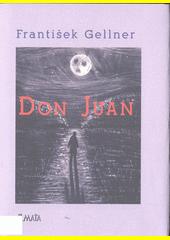 Don Juan  (odkaz v elektronickém katalogu)