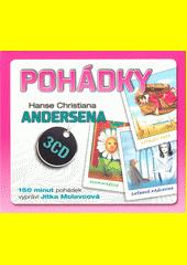 Pohádky Hanse Christiana Andersena. 2 (odkaz v elektronickém katalogu)