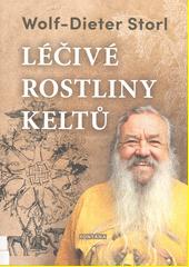 Léčivé rostliny Keltů  (odkaz v elektronickém katalogu)
