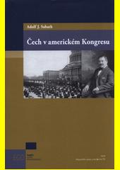 Čech v americkém Kongresu  (odkaz v elektronickém katalogu)