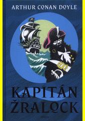 Kapitán Žralock  (odkaz v elektronickém katalogu)