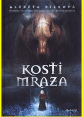 Kosti Mraza  (odkaz v elektronickém katalogu)