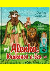 Alenka, Krakonoš a lev  (odkaz v elektronickém katalogu)