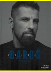 Milan Baroš : opravdová legenda  (odkaz v elektronickém katalogu)
