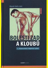 Bolesti zad a kloubů  (odkaz v elektronickém katalogu)