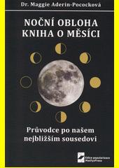 Noční obloha, kniha o Měsíci (odkaz v elektronickém katalogu)