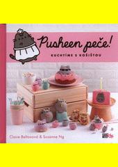 Pusheen peče!  (odkaz v elektronickém katalogu)
