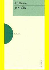Janošík  (odkaz v elektronickém katalogu)