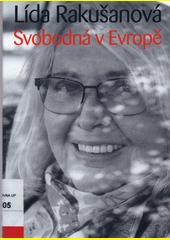Svobodná v Evropě  (odkaz v elektronickém katalogu)
