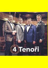 4 Tenoři (odkaz v elektronickém katalogu)
