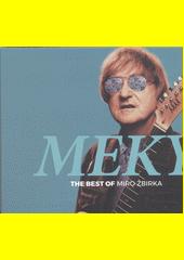 The Best of Miro Žbirka (odkaz v elektronickém katalogu)