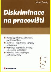 Diskriminace na pracovišti  (odkaz v elektronickém katalogu)