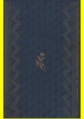 Zlatý hoch : román setmělé klenby rokoka  (odkaz v elektronickém katalogu)