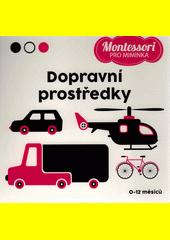 Dopravní prostředky  (odkaz v elektronickém katalogu)