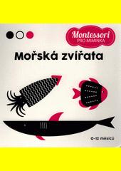 Mořská zvířata  (odkaz v elektronickém katalogu)