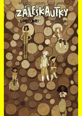 Záleskautky = Lumberjanes. Rozmary času  (odkaz v elektronickém katalogu)