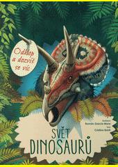 Svět dinosaurů  (odkaz v elektronickém katalogu)