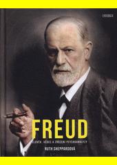 Freud - člověk, vědec a zrození psychoanalýzy  (odkaz v elektronickém katalogu)