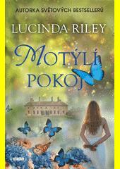 Motýlí pokoj  (odkaz v elektronickém katalogu)