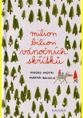 Milion bilion vánočních skřítků  (odkaz v elektronickém katalogu)