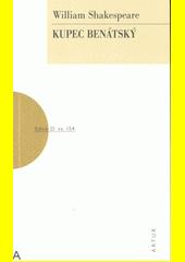 Kupec benátský  (odkaz v elektronickém katalogu)