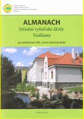 Almanach Střední rybářské školy Vodňany (odkaz v elektronickém katalogu)