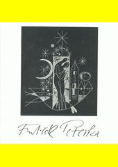 František Peterka (1920-2007)  (odkaz v elektronickém katalogu)
