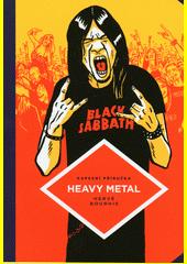 Heavy metal - kapesní příručka (odkaz v elektronickém katalogu)