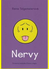 Nervy  (odkaz v elektronickém katalogu)