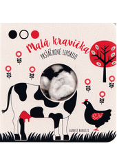 Malá kravička : prsťáčkové leporelo  (odkaz v elektronickém katalogu)