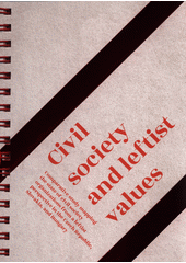 Civil society and leftist values : comparative study mapping the state of civil society organizations from a leftist perspective in the Czech Republic, Slovakia, and Hungary (odkaz v elektronickém katalogu)