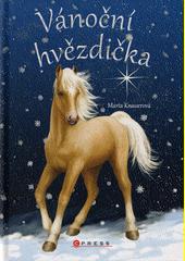 Vánoční hvězdička  (odkaz v elektronickém katalogu)