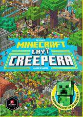 Minecraft. Chyť creepera a další moby  (odkaz v elektronickém katalogu)