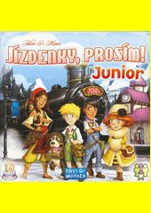 Jízdenky, prosím! : junior (odkaz v elektronickém katalogu)