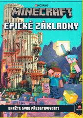 Minecraft : epické základny  (odkaz v elektronickém katalogu)