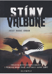 Stíny Valbone  (odkaz v elektronickém katalogu)