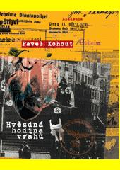Pavel Kohout. Hvězdná hodina vrahů. . Praha: Academia, 2009 978-80-200-1731-4 (odkaz v elektronickém katalogu)