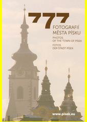 777 - Písek slaví narozeniny : 1243-2020  (odkaz v elektronickém katalogu)