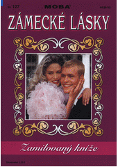 Zamilovaný kníže  (odkaz v elektronickém katalogu)